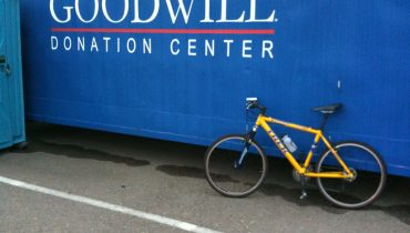 2000 Trek 7000 mountain bike