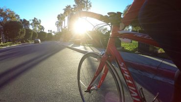 gopro cycling