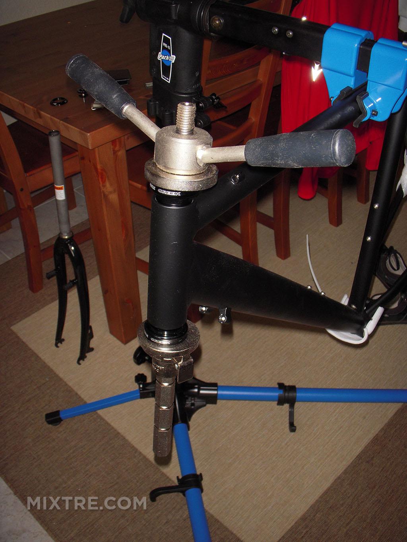 Park Tool HHP-2 Bearing Cup Press