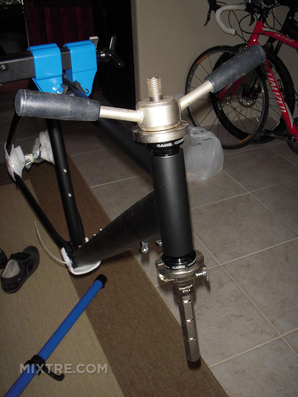Park Tool bearing cup press