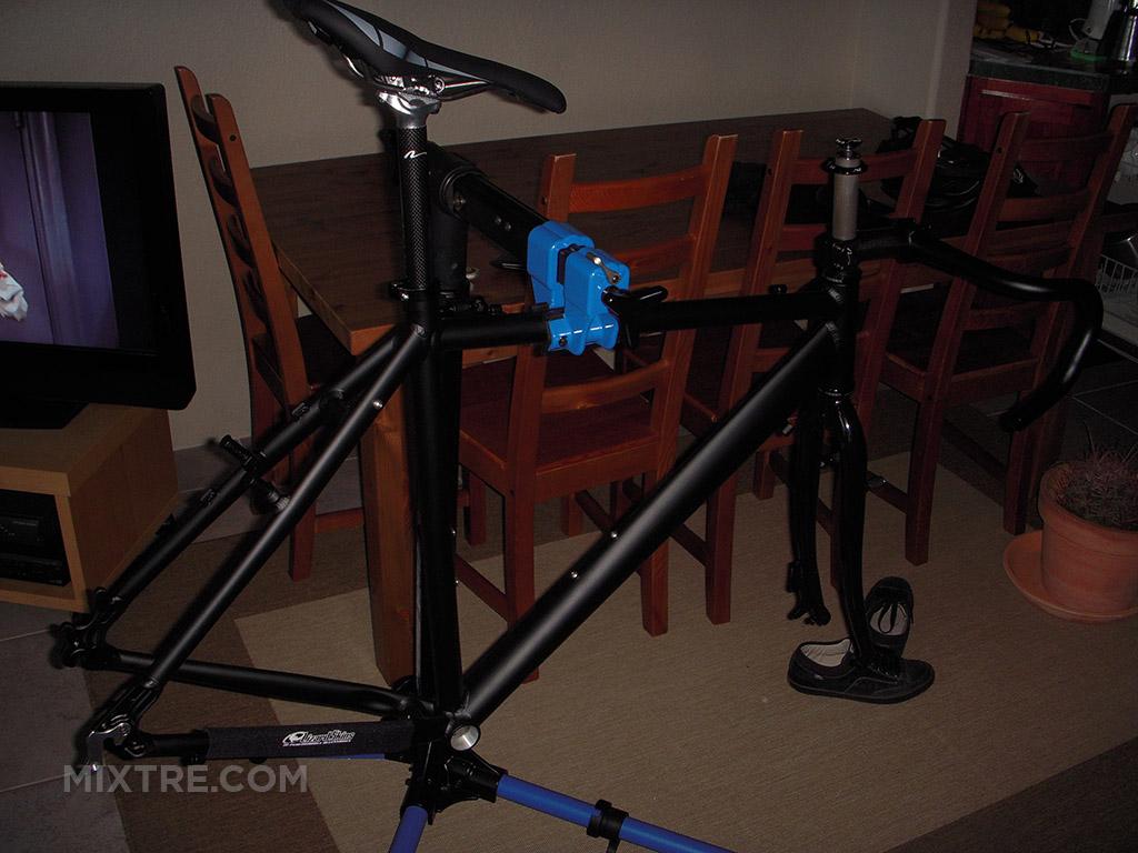 bike nashbar carbon fiber seat post and seat