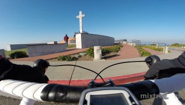 mt soledad bike ride