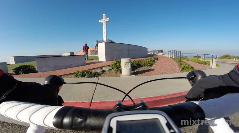 mt soledad bike ride