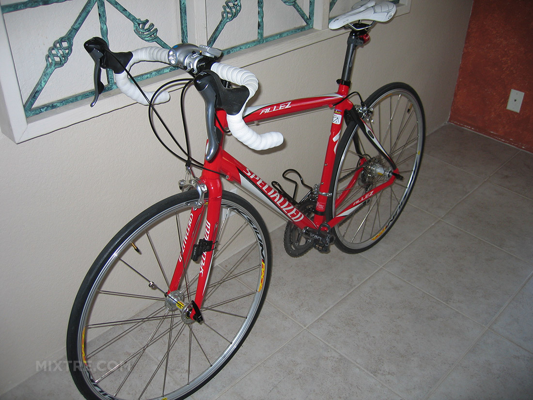 2007 Specialized Allez Comp