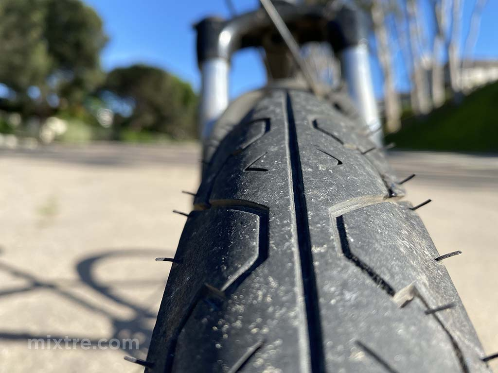 best road tires for mountain bike