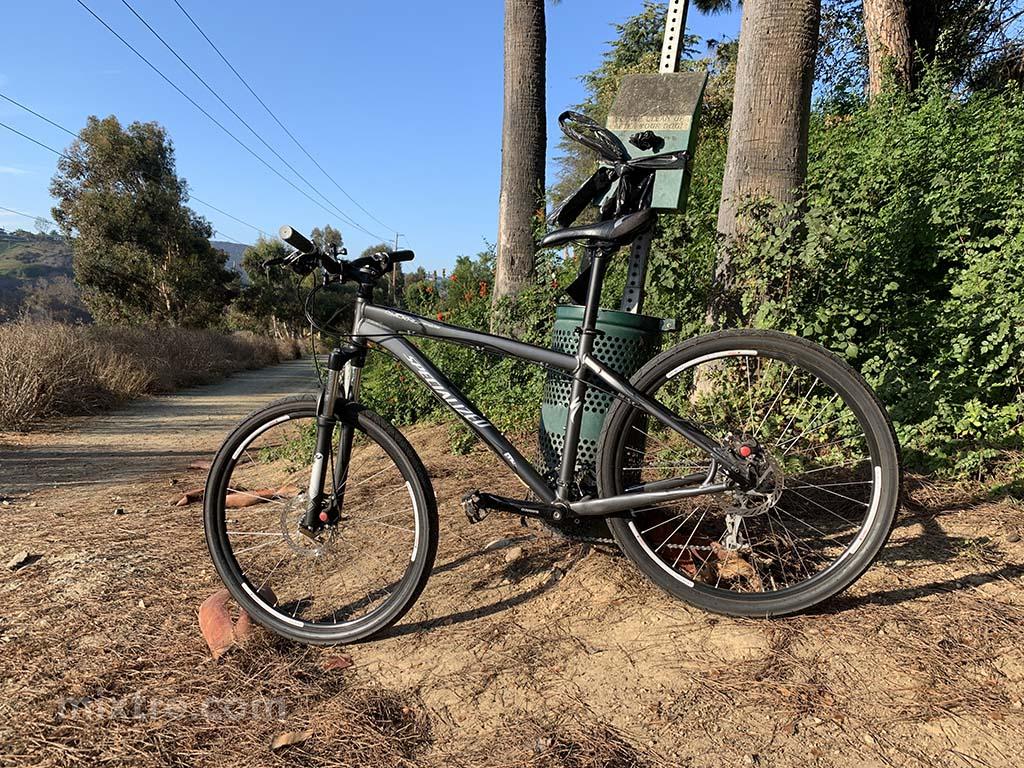 Kenda road tires for mountain bikes